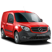 MERCEDES CITAN ACCESSORIES