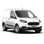 Ford Transit Courier Accessories (2018 on)