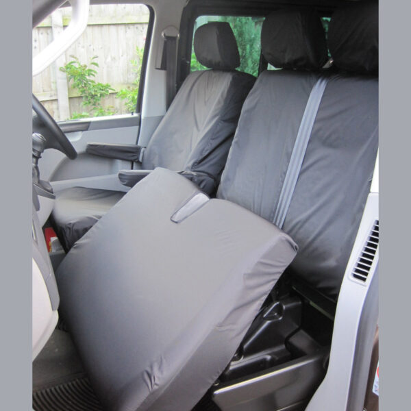 transporter seat covers - 1