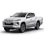MITSUBISHI L200 SERIES 6 DOUBLE CAB ACCESSORIES (2019 ON)
