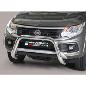 fiat fullback a-bar stainless