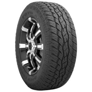 TOYO OPEN COUNTRY TYRES – ALL TERRAIN – 275/45/20 – SET OF 4