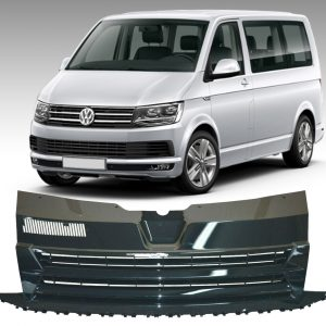 VW T6 TRANSPORTER 2015 ON REPLACEMENT GRILL