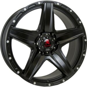 TOMAHAWK APACHE 6X114 – 20 INCH ALLOYS – SET OF 4