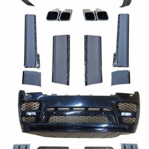RANGE ROVER VOGUE 2013-2017 – SVO STYLE BODY KIT UPGRADE – *SUPPLY AND FIT ONLY*