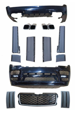 RANGE ROVER VOGUE L405 SVO STYLE BODY KIT 2013-2017