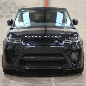 Land Rover Sport SVR body kit
