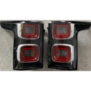 RANGE ROVER VOGUE TAIL LIGHTS UPGRADE