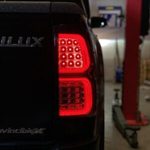 TOYOTA HILUX MK 8 LED REAR TAIL LIGHTS