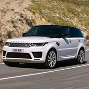 Range Rover Vogue (2018 on)