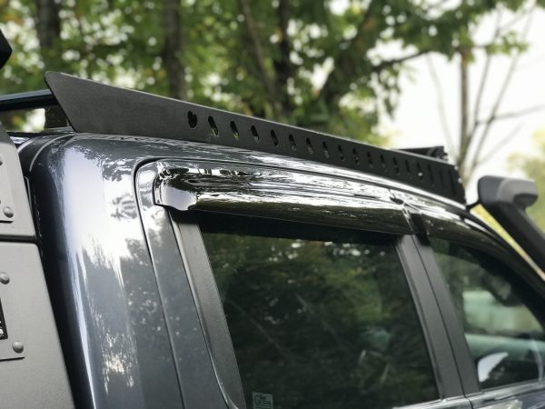 Roof rack - rails - Pickup - Universal Fit