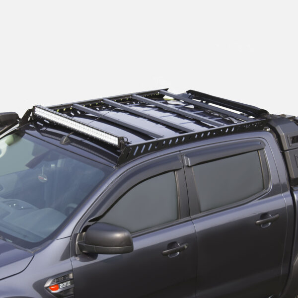 Roof rails - pick up - cargo