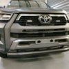 Toyota Hilux 2020 on - spoiler bar - invincible X
