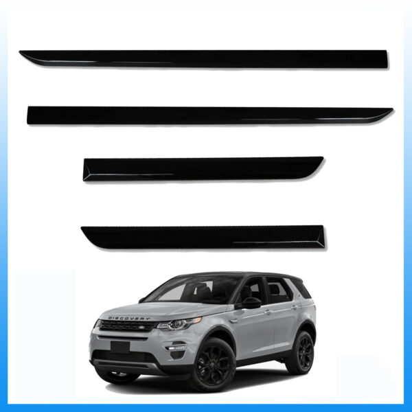 Land Rover Discovery Sport Side Trims