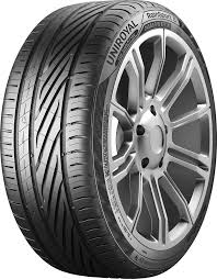 uniroyal - rainsport 5 set of 4 tyres