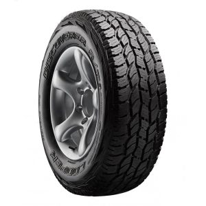 COOPER DISCOVERER AT3 SPORT – ALL TERRAIN TYRES – 275/45/20 – SET OF 4