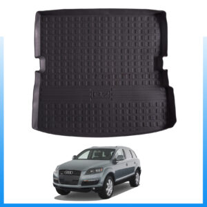 Audi_Q7_boot_mat_liner_protector_tray