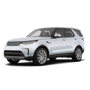 Discovery 5 Accessories (2017 on)