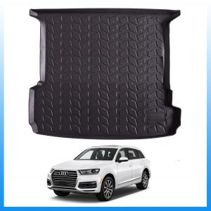 AUDI Q7 2017 ON – STX TAILORED RUBBER BOOT LINER MAT PROTECTOR