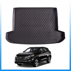 HYUNDAI TUCSON 2015 ON – STX TAILORED RUBBER BOOT LINER MAT PROTECTOR