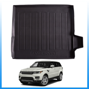 RANGE ROVER SPORT 2013 ON – L494 – STX TAILORED RUBBER BOOT LINER MAT PROTECTOR