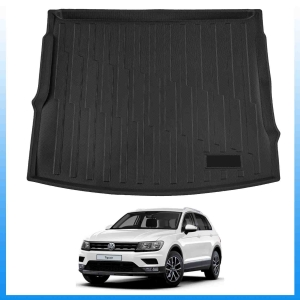 VW TIGUAN 2016 ON – STX TAILORED RUBBER BOOT LINER MAT PROTECTOR