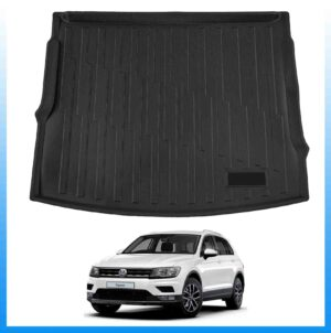 VW TIGUAN 2018 ON STX BOOT MAT - TRUNK MAT - 1PC
