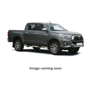 TOYOTA HILUX 2016 ON – 3 INCH ROLL BAR FOR RIDGEBACK RTC – STAINLESS STEEL