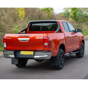 TOYOTA HILUX REVO 2016 ON – TAILGATE CENTER OPEN WITH LAMP HOLE