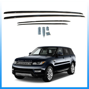 RANGE ROVER SPORT 2014 ON – OE STYLE ROOF BARS – BLACK – PAIR