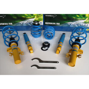 VW T5 T6 TRANSPORTER BILSTEIN SUSPENSION COILOVERS