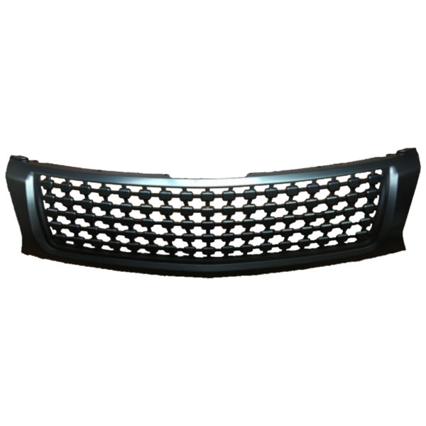 MITSUBISHI L200 SERIES 5 2016 REPLACEMENT FRONT GRILL - BLACK