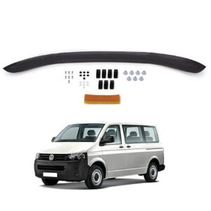 vw t5 bonnet guard protector