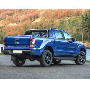 FORD RANGER T6 2012 ON – REPLACEMENT BUMPER PAINTED – GREY