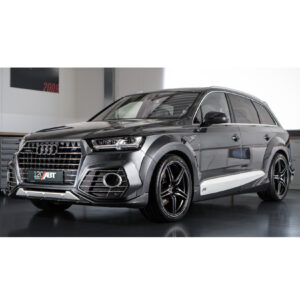 AUDI Q7 2015 ON - ABT AERO PACKAGE WIDE BODY KIT - TYPE 2