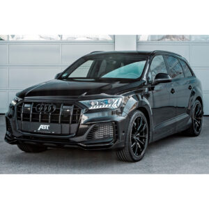 AUDI Q7 2019 ON - ABT AERO PACKAGE WIDE BODY KIT