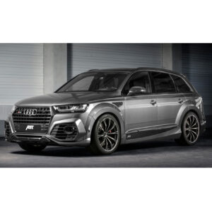 AUDI SQ7 2019 ON – ABT AERO PACKAGE WIDE BODY KIT