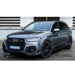 AUDI SQ7 2019 ON – ABT AERO PACKAGE SLIM BODY KIT
