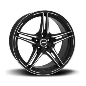 ABT FR22 SPORT ALLOY WHEELS WIDE BODY SET OF 4 5X112