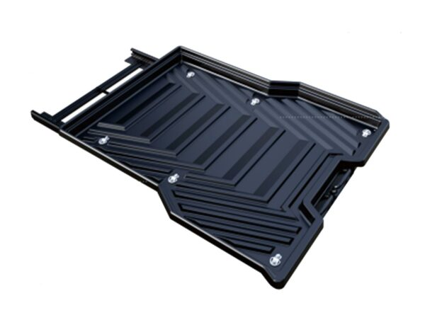 UNIVERSAL HEAVY DUTY PLASTIC LOAD BED SLIDING TRAY – DOUBLE CAB PICKUP - PW03481203