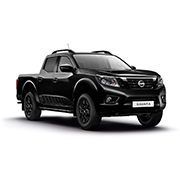 Nissan Navara NP300 Double Cab Accessories (2016 on)