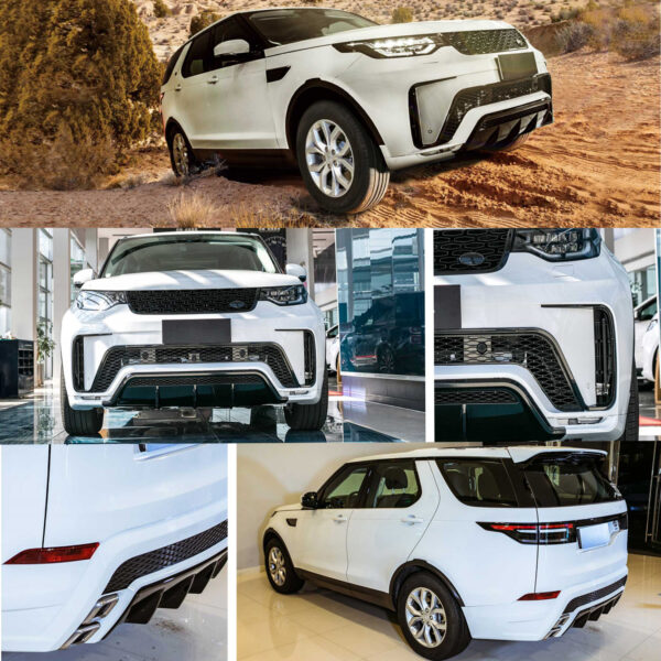 LAND ROVER DISCOVERY 5 L462 2017 ON UPGRADE BODY KIT